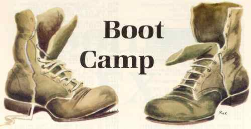 Boot Camp image